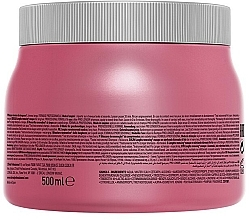Hair Regrowth Mask - L'Oreal Professionnel Pro Longer Lengths Renewing Masque — photo N4