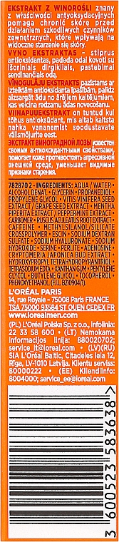 Men Eye Cream - L'Oreal Paris Men Expert Vita Lift Eye Cream — photo N3