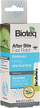 Fragrances, Perfumes, Cosmetics After Bite Balm - Bioteq After Bite Fast Relief