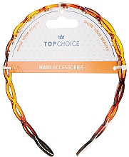 Fragrances, Perfumes, Cosmetics Hair Band, 27758, amber - Top Choice