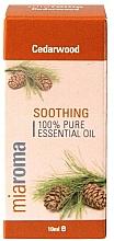 Fragrances, Perfumes, Cosmetics Cedarwood Essential Oil - Holland & Barrett Miaroma Cedarwood Pure Essential Oil