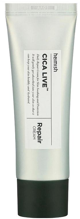 Repair Centella Face Cream - Heimish Cica Live Repair Cream