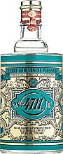 Fragrances, Perfumes, Cosmetics Maurer & Wirtz 4711 Original Eau de Cologne - Eau de Cologne