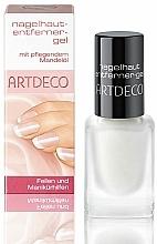 Fragrances, Perfumes, Cosmetics Cuticle Remover Gel - Artdeco Cuticle Remover gel