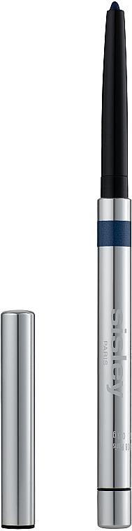Waterproof Eye Pencil - Sisley Phyto Khol Star Waterproof