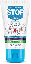 Fragrances, Perfumes, Cosmetics Soothing After Insect Bites Gel - Floslek STOP Soothing Gel After Insect Bites