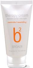 Fragrances, Perfumes, Cosmetics Hair Ends Cream - Broaer B2 Nourishing Therapy Cream