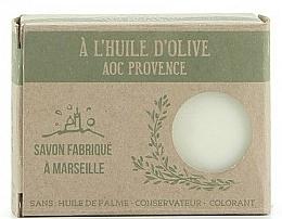 Fragrances, Perfumes, Cosmetics Olive Oil Marseilles Soap - Foufour A l'Huile d'Olive AOC Provence