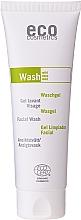 Fragrances, Perfumes, Cosmetics Face Wash, Grape Leaf and Green Tea - Eco Cosmetics