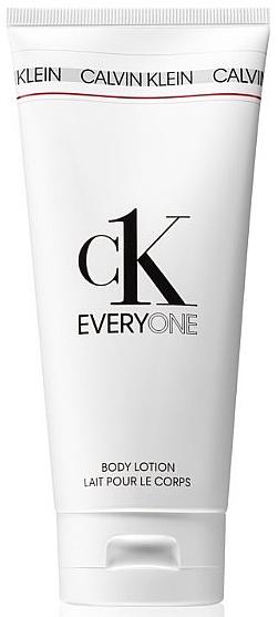 Calvin Klein Everyone - Body Lotion