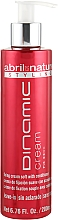 Fragrances, Perfumes, Cosmetics Conditioning Styling Hair Cream - Abril et Nature Advanced Stiyling Dinamic Cream