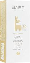 Fragrances, Perfumes, Cosmetics Baby Facial Moisturizer SPF 30 - Babe Laboratorios Facial Moisturizer SPF 30
