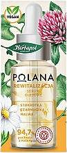 Fragrances, Perfumes, Cosmetics Revitalizing Oily Serum - Polana