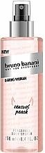 Fragrances, Perfumes, Cosmetics Bruno Banani Daring Woman - Body Spray