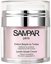 Fragrances, Perfumes, Cosmetics Anti-Aging Cream - Sampar Lavish Dream Cream