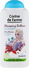 """Fragrances, Perfumes, Cosmetics Kids Shampoo for Girls """"Princess"""", Elsa - Corine de Farme Disney Princess Shampoo"""
