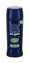 Fragrances, Perfumes, Cosmetics Deodorant Stick - Bac Cool Energy 24h Deodorant