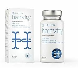 Fragrances, Perfumes, Cosmetics Women Food Supplement, capsules - Halier Hairvity Suplement Women