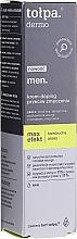 Fragrances, Perfumes, Cosmetics Anti-Fatigue Doping Cream - Tolpa Dermo Men Max Effect