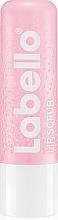 Fragrances, Perfumes, Cosmetics Lip Peeling - Labello Wild Rose Scrub