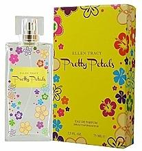 Fragrances, Perfumes, Cosmetics Ellen Tracy Pretty Petals - Eau de Parfum