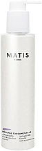 Fragrances, Perfumes, Cosmetics Makeup Removal Milk - Matis Reponse Fondamentale Authentik-Milk