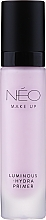 Fragrances, Perfumes, Cosmetics Luminous Hydrating Primer - NEO Make Up Luminous Hydra Primer