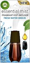 Fragrances, Perfumes, Cosmetics Fragrant Mist Diffuser Refill - Air Wick Essential Mist Nenuco