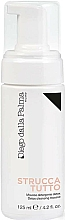 Fragrances, Perfumes, Cosmetics Cleansing Face Mousse - Diego Dalla Palma Be Pure Struccatutto Cleansing Mousse