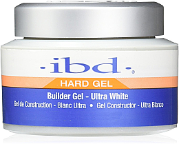 Fragrances, Perfumes, Cosmetics Builder Gel, ultra white - IBD Builder Gel Ultra White