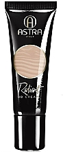 Fragrances, Perfumes, Cosmetics BB Face Cream - Astra Make-up Radiant BB Cream