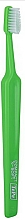 Fragrances, Perfumes, Cosmetics Toothbrush, extra soft, green - TePe Compact X-Soft Toothbrush