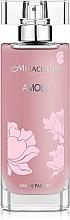 Fragrances, Perfumes, Cosmetics Miraculum Amour - Eau de Parfum