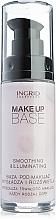 Fragrances, Perfumes, Cosmetics Brightening Makeup Base - Ingrid Cosmetics Make Up Base