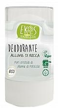 "Fragrances, Perfumes, Cosmetics Deodorant ""Alum Stone"" - Ekos Personal Care"