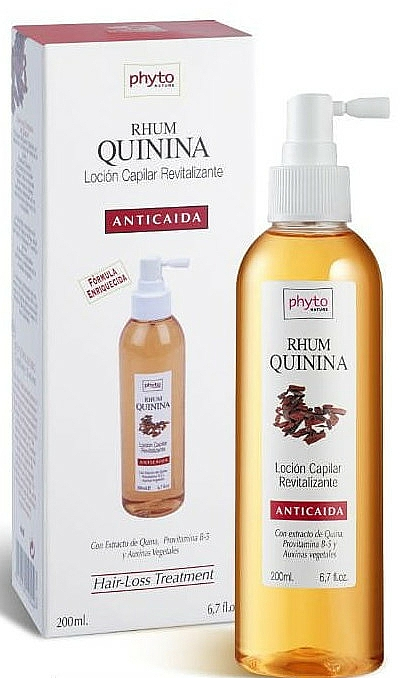 Anti Hair Loss Lotion - Luxana Phyto Nature Lotion Revitalizing