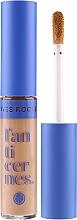 "Fragrances, Perfumes, Cosmetics Liquid Concelaer ""Glow Effect"" - Yves Rocher"
