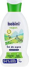 Fragrances, Perfumes, Cosmetics Shower Gel - Bobini Vegan Gel