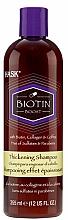 Fragrances, Perfumes, Cosmetics Biotin Thickening Shampoo for Thin Hair - Hask Biotin Boost Thickening Shampoo