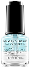 Fragrances, Perfumes, Cosmetics 2-Phase Nourishing Nail Serum - Alessandro International Spa 2-Phase Nourishing Nail Care Serum
