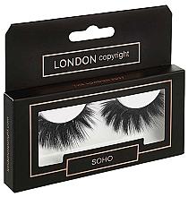 Fragrances, Perfumes, Cosmetics Flase Lashes - London Copyright Eyelashes Soho