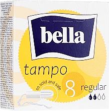 Fragrances, Perfumes, Cosmetics Tampons Tampo Premium Comfort Regular, 8 pcs - Bella
