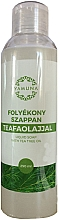"""Fragrances, Perfumes, Cosmetics Liquid Soap """"Tea Tree Oil"""" - Yamuna Liquid Soap With Tea Tree Oil"""