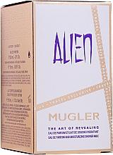 Fragrances, Perfumes, Cosmetics Mugler Alien - Set (edp/60ml + edp/10ml + sh/milk/50ml)