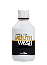 Fragrances, Perfumes, Cosmetics Mouthwash - Frezyderm Homeopathy Mouthwash