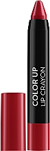 Fragrances, Perfumes, Cosmetics Lipstick Pen - Flormar Color Up Lip Crayon
