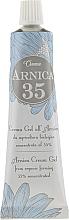 Fragrances, Perfumes, Cosmetics Body Shower Gel Cream - Arnica 35