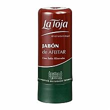 Fragrances, Perfumes, Cosmetics Shaving Soap - La Toja Hidrotermal Classic Soap