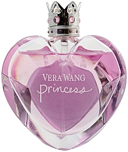 Fragrances, Perfumes, Cosmetics Vera Wang Flower Princess - Eau de Toilette