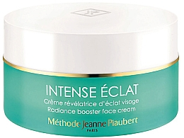 Fragrances, Perfumes, Cosmetics Radiance Face Cream - Methode Jeanne Piaubert Intense Eclat Creme